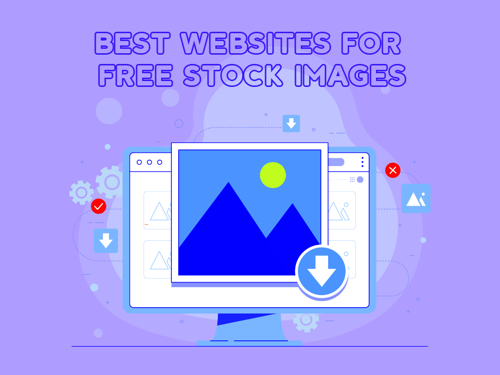 Best Websites for Free Stock Images